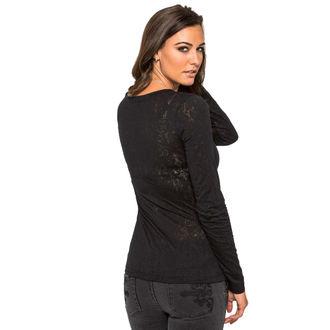 tričko dámské s dlouhým rukávem METAL MULISHA - Alternative, METAL MULISHA