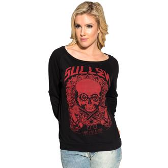 tričko dámské s dlouhým rukávem SULLEN - Psychedelic, SULLEN