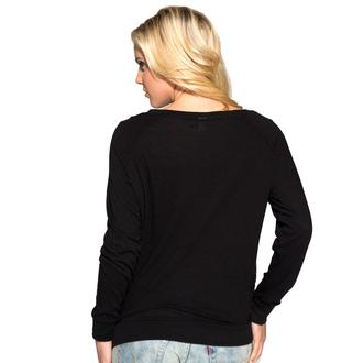 tričko dámské s dlouhým rukávem SULLEN - Psychedelic