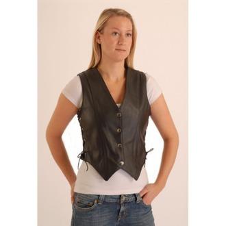 vesta dámská OSX - Janice - Black