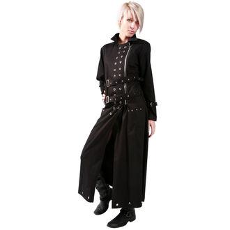 kabát dámský DEAD THREADS