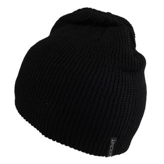 kulich BLACK CRAFT - Knit Beanie, BLACK CRAFT