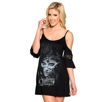šaty dámské (top) SULLEN - Athena Flutter