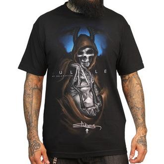 tričko pánské SULLEN - Grim - BLK/BLUE