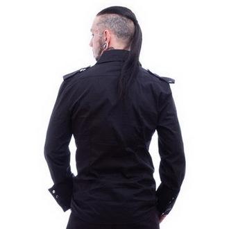 košile pánská NECESSARY EVIL - Slaine - Black