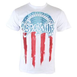 tričko pánské Aerosmith - Flag - AMPLIFIED