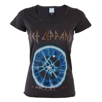 tričko dámské Def Leppard - Adrenalize - AMPLIFIED, AMPLIFIED, Def Leppard