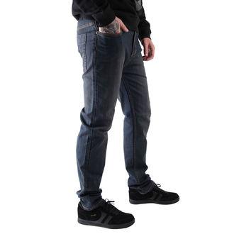 kalhoty pánské (jeansy) GLOBE - Coverdale - Broke, GLOBE