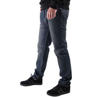 kalhoty pánské (jeansy) GLOBE - Coverdale - Broke