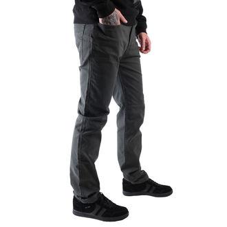 kalhoty pánské GLOBE - Coverdale - Vintage Black, GLOBE