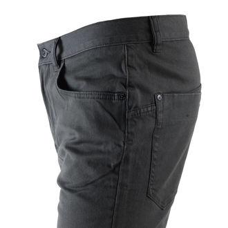 kalhoty pánské GLOBE - Coverdale - Vintage Black