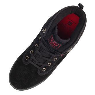 boty pánské GLOBE - Motley - Black/Black/Red