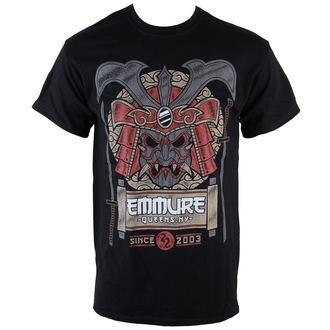 tričko pánské Emmure - Samurai - VICTORY, VICTORY RECORDS, Emmure