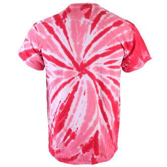 tričko pánské Emmure - Large E Logo Tye Dye - VICTORY, VICTORY RECORDS, Emmure