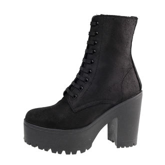 boty dámské ALTERCORE - Jenny - Black - 72.272