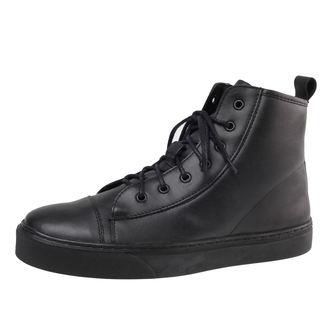boty pánské ALTERCORE - 7dírkové - Czadu - Black