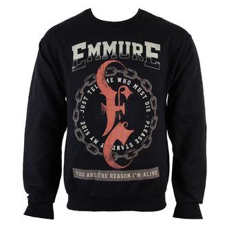 mikina pánská Emmure - Deadpool - VICTORY, VICTORY RECORDS, Emmure