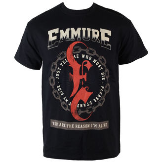 tričko pánské Emmure - Deadpool - VICTORY, VICTORY RECORDS, Emmure