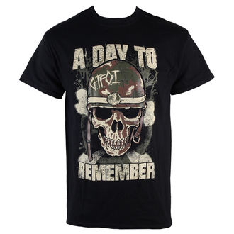 tričko pánské A Day To Remember - GTFOI - VICTORY, VICTORY RECORDS, A Day to remember