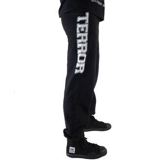 kalhoty pánské (tepláky) Terror - Logo - VICTORY, VICTORY RECORDS, Terror