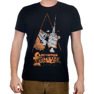 tričko pánské TOO FAST - Clockwork Zombie