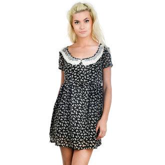 šaty dámské TOO FAST - Babydoll - Bunnies