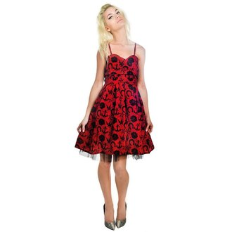 šaty dámské TOO FAST - Carol Ann