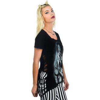 tričko dámské (top TOO FAST - Outlaw