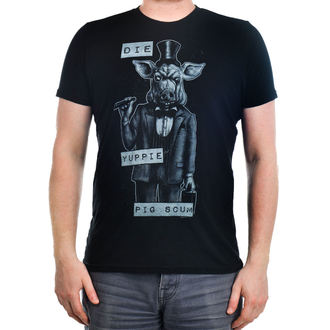 tričko pánské TOO FAST - Die Yuppie Scum, TOO FAST