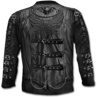 tričko pánské SPIRAL - Goth Wrap - Black - W025M304