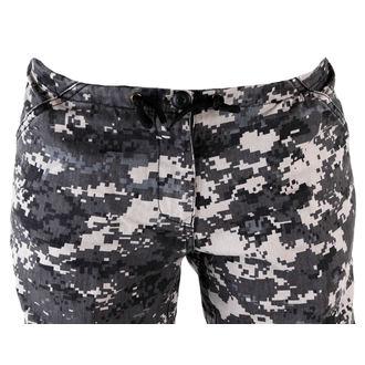 kalhoty dámské ROTHCO - Paratrooper - Subdued Urban Digital
