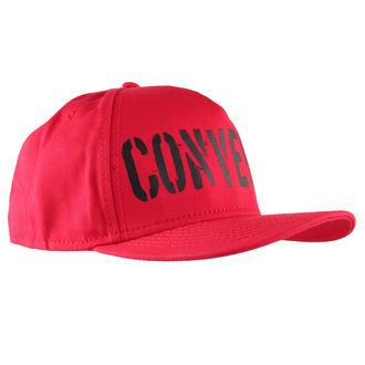 kšiltovka CONVERSE - Stencil - Red - 481388