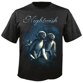 tričko pánské Nightwish - Primates - NUCLEAR BLAST, NUCLEAR BLAST, Nightwish