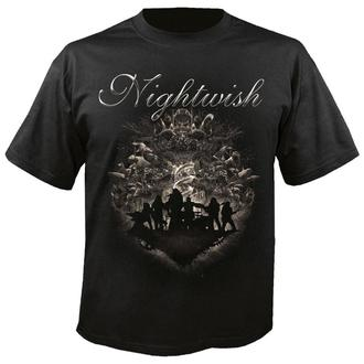 tričko pánské Nightwish - Dragonfly - NUCLEAR BLAST, NUCLEAR BLAST, Nightwish