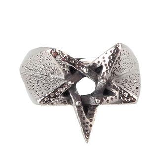 prsten ETNOX - Pentagram - SR1600