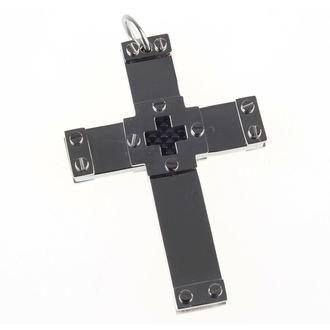 obojek ETNOX - Carbon Cross