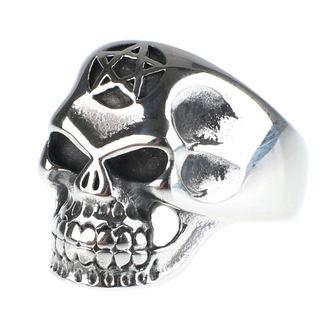 prsten ETNOX - Big Pentagram, ETNOX