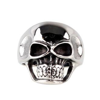 prsten ETNOX - Skull - SR1402