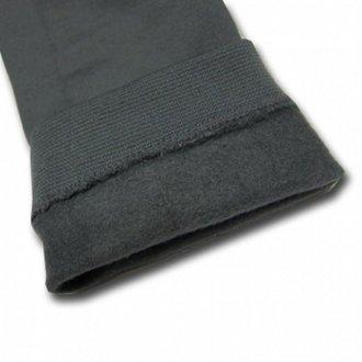 kalhoty dámské zimní (termo legíny) LEGWEAR - Silky - Black