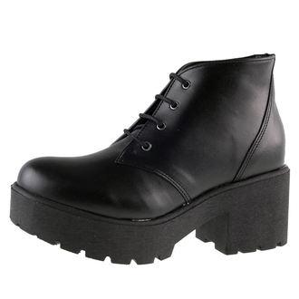 boty dámské ALTERCORE - Nero, ALTERCORE