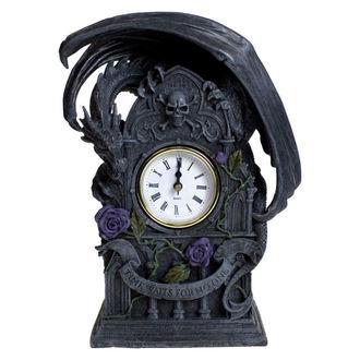 hodiny (dekorace) Dragon Beauty, NNM