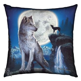 polštář Blue Moon - B0105A3
