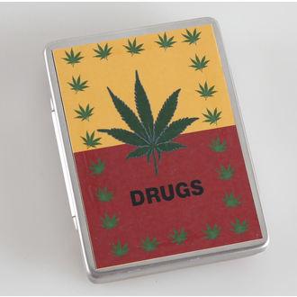 pouzdro na cigarety List 9