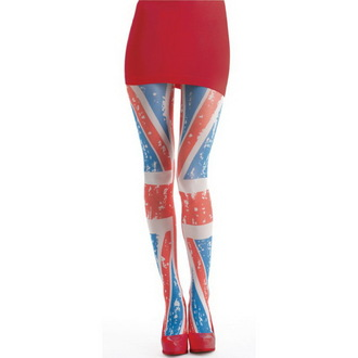 punčocháče LEGWEAR - Union Jack