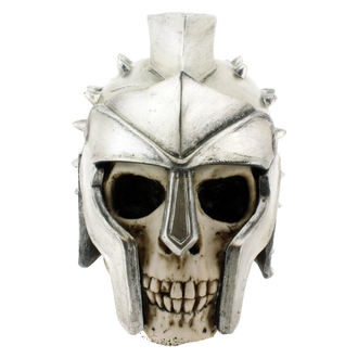 dekorace (krabička) Gladiator Skull