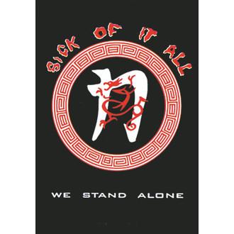 vlajka Sick Of It All