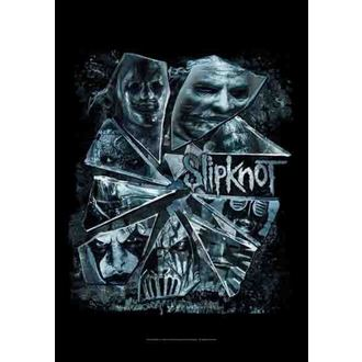 vlajka Slipknot - Broken Glass - HFL1152