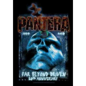 vlajka Pantera - Far Beyond 20th Anniversary - HFL1142