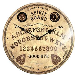 hodiny Spirit Board