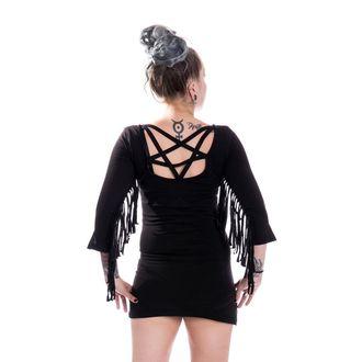 šaty dámské HEARTLESS - Alien, HEARTLESS